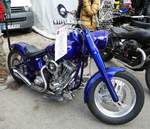 =Harley Davidson FLSTF Softail Fat Boy, Bj.