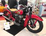 =Indian Scout, Bj.