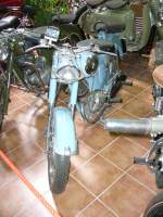Puch 175 SV.