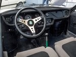 Skoda 130 RS Interieur.