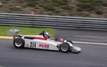 Martini MK39 F3,  AvD Historic Race Cup, 2.