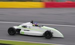 Frank Wolber im Mygale SJ99 (Ford Zetec 1,8L) Formula Ford beim AvD Historic Race Cup, 2.
