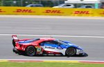 Ford GT vom Team: Ford Chip Ganassi Team UK beim 1.