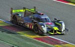 Nr.4 CLM P1/01 (AER), Privater LMP1 vom Team ByKolles Racing,am 7.5.2016 bei der FIA WEC 6h Spa Francorchamps.