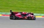 Mitzieher NR.13, Rebellion Racing, Rebellion R-One (AER) LMP1 Fahrer: Mathéo Tuscher, Alexandre Imperatori, Dominik Kraihamer, am 7.5.2016 bei der FIA WEC 6h Spa Francorchamps