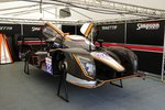 Zum Ersten Mal starten die neue LMP3 (Einsteigerklasse der Le Mans Prototypen) und GT3 beim 24h Le Mans als Support Race, 