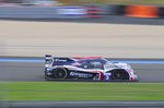 Support Race,  ROAD TO LE MANS  bei den 24h Le Mans  beim Training am 15.6.2016  Nr.3 LIGIER JS P3 - Nissan (Nissan VK50VE 5.0 L V8, 390hp) United Autosports eingangs Porschekurve