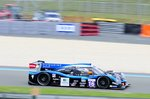 24h Le Mans 2016, Support Race,  ROAD TO LE MANS  beim Rennen am 18.6.2016.