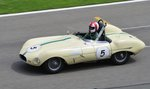 ELVA MK III, Gentle Drivers Trophy, Youngtimer Festival Spa 24.7.2016