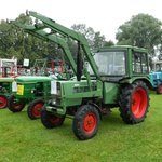 =Fendt Farmer 200S, Bj.