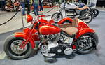 Harley-Davidson Tricycle Panhead.