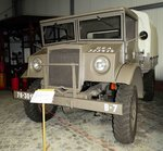 =CMP (Canadian Military Pattern) mit Chevroletmotor 85 PS.
