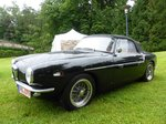 Alfa Romeo 1900 CSS Tipo 55 bei den Luxembourg Classic Days 2016 in Mondorf
