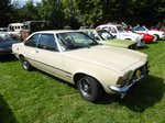Opel Commodore, Vintage Cars & Bikes in Steinfort am 06.08.2016