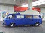 VW T3 California? in Sassnitz am 08.08.2014