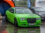 Chrysler 300C, Tuning von O.CT.