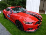 Ford Mustang GT 5.0 bei den Luxembourg Classic Days 2016 in Mondorf
