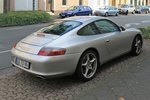 Porsche 991 Carrera 4 in Kempen, 23.8.14