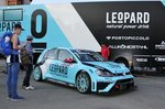 VW Golf GTI TCR, W Racing Team / Leopard Racing startet mit Autos bei der TCR International Series 2016.