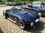 AC Shelby Cobra 427 am Rande des 30.