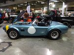 Shelby AC Cobra 289 beim Autojumble 2016 in Luxembourg