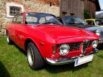 ALFA_Giulia 1300GT junior,Baujahr1969;88PS;100704