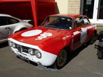 Alfa Romeo GTA 1600, Vintage Cars & Bikes in Steinfort am 06.08.2016