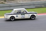 Nr.12 Klaus-Moll, BMW 2002ti, Youngtimer Festival Spa 24.7.2016, FHR Langstreckencup