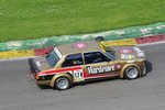 BMW E21 320, (Youngtimer Trophy B Rennen 2) Youngtimer Festival Spa 24.7.2016