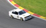 Nr.484 Marcus Menden im BMW M3(Youngtimer Trophy B Rennen 2) Youngtimer Festival Spa 24.7.2016