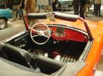 Ein BMW 507 in der Essener Messe am 02.04.2004.