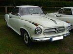 Borgward Isabella Coupe.