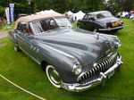 Buick Super bei den Luxembourg Classic Days 2016 in Mondorf