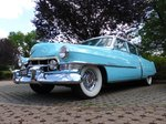 Cadillac Series 62, Vintage Cars & Bikes in Steinfort am 06.08.2016