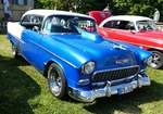 =Chevrolet Bel Air Sportcoupe, Bj.