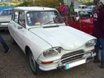Citroen Ami 6 Break.