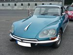 Citroen DS 23 IE.