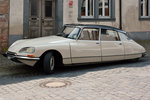 Citroen D-Super in Bad Münstereifel - 05.06.2016