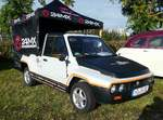 =AIXAM MEGA PICK UP MDK (auf Basis des Citroen AX), Bj.