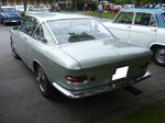 Fiat 2300 S Coupe.