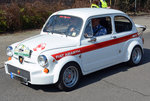 Fiat Abarth 1000 TC in Liblar - 26.03.2016