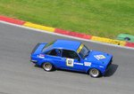 Ford Escort rs 2000, (Youngtimer Trophy B Rennen 2) Youngtimer Festival Spa 24.7.2016