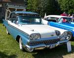 =Ford Galaxie Skyliner Retractable Hardtop Coupe, Bj.
