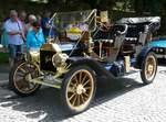 =Ford Model T Tourabout, 20 PS, Bj.