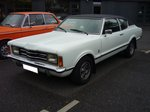 Ford Taunus TC Coupe 1.6 GXL.