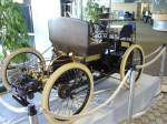Ford Quadricycle von 1896.