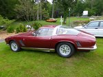 Iso Grifo bei den Luxembourg Classic Days 2016 in Mondorf