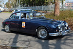 Jaguar 3-8 Mark 2 in Liblar - 26.03.2016