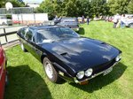 Lamborghini Espada, Vintage Cars & Bikes in Steinfort am 06.08.2016