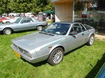Lancia Beta Montecarlo, Vintage Cars & Bikes in Steinfort am 06.08.2016